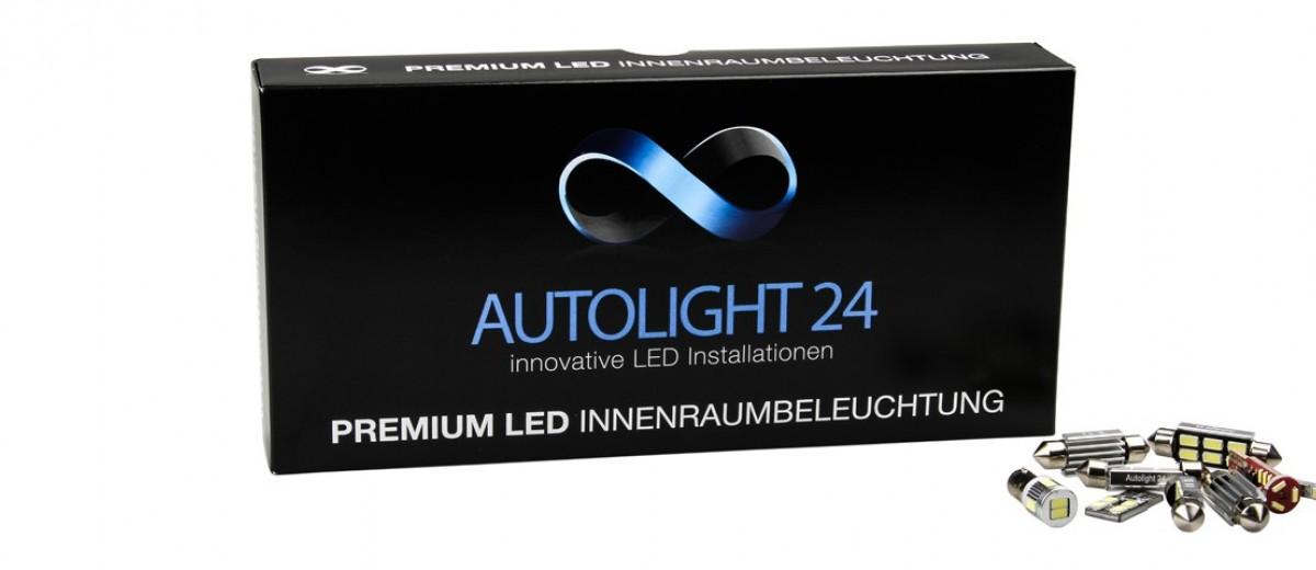 Premium LED Innenraumbeleuchtung